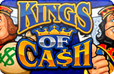 Kings of Cash демо слот